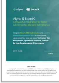 LeanIX - Cover